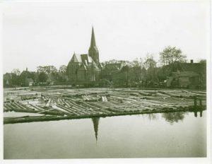 © Uit De Collectie Van P W Korstman Nieuwendam